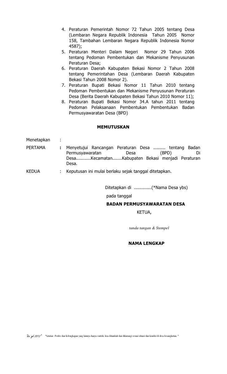 11++ Contoh Surat Lamaran Bpd Tulis Tangan - Kumpulan ...