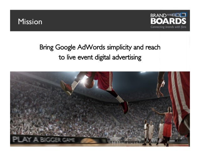 BrandBoards Pitch Deck Slide 2