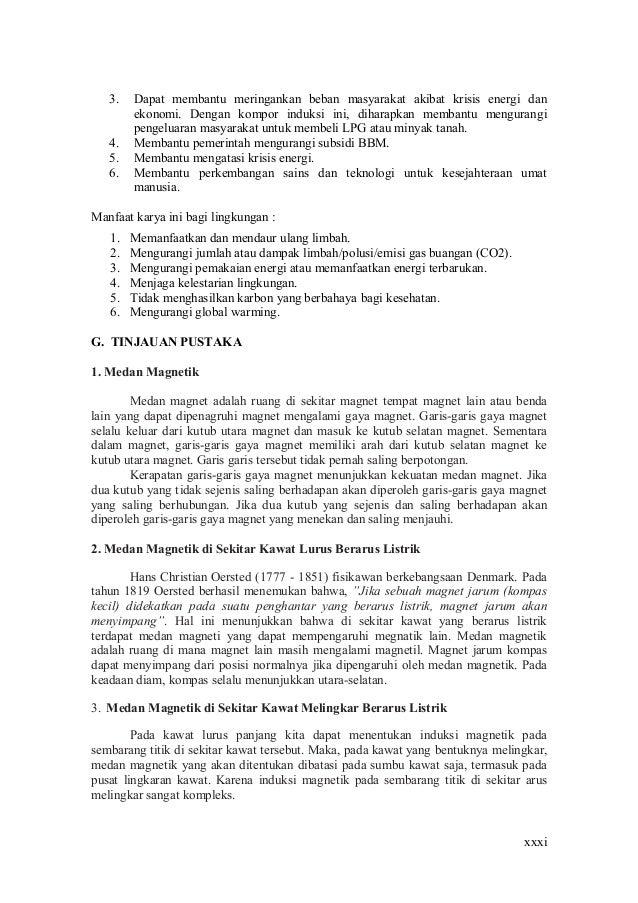 Contoh Proposal Pengajuan Pangkalan Gas Elpiji Berbagi Contoh Proposal