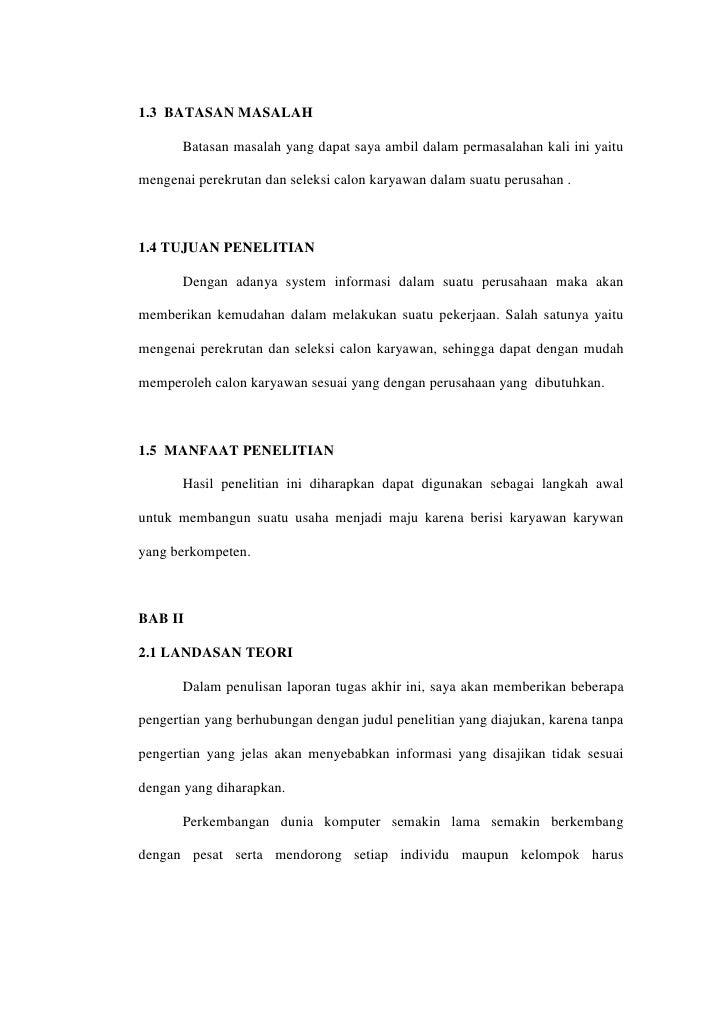 Contoh Proposalskripsi