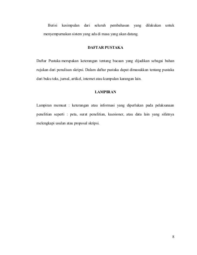 Contoh Daftar Pustaka Kutipan Dari Internet - Mika Put