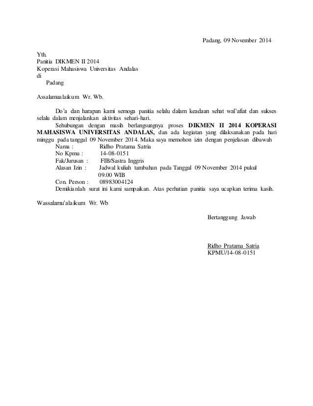 surat resmi bahasa inggris doc rasmi re