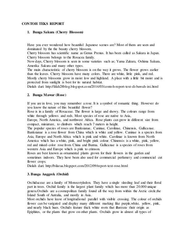 Contoh Teks Vj Bahasa Inggris - Contoh Now