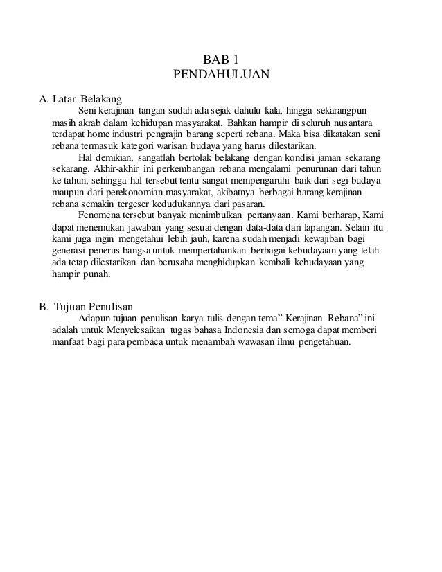 Contoh Makalah Laporan Observasi Contoh 84
