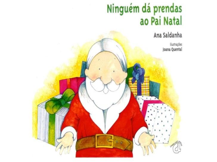 Conto natal ninguem_da_prendas