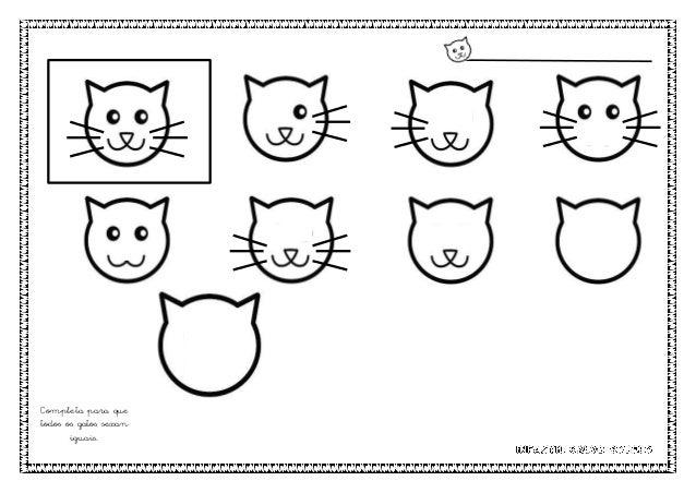 Conto o gato lambón Slide 2