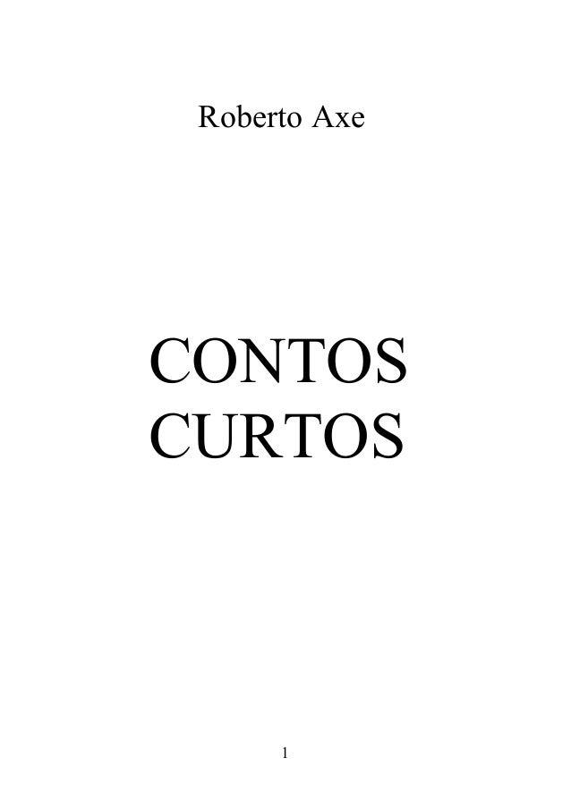 Roberto AxeCONTOSCURTOS1