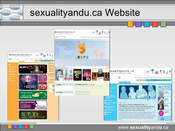 Sexualityandu contraception