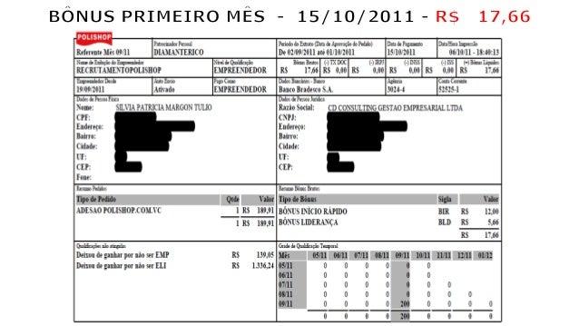 BÔNUS DUPLO DIAMANTE – 15 / 01 / 2016 – R$ 57.920,51