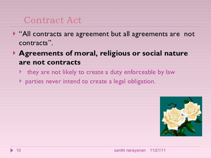 Contract actppt contract act ulli all contracts are agreement but all agreements are not platinumwayz