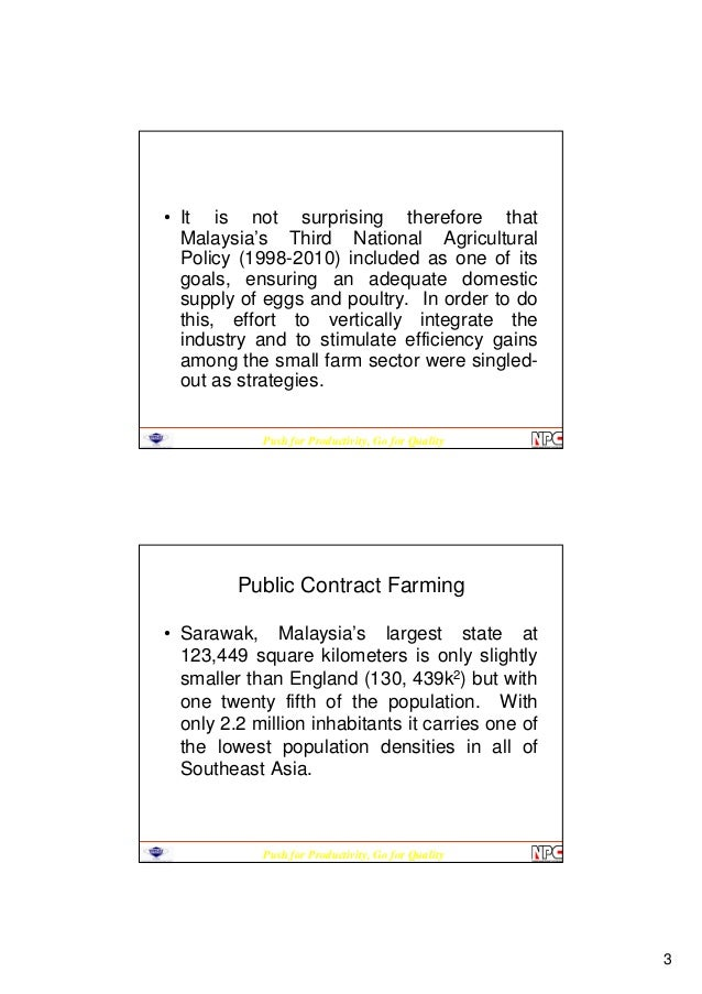 Kfc case study malaysia