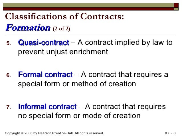law of contracts Law of contracts 3 law of contracts but refuses to entertain b b has no remedy against a in case a is present in the restaurant but b fails to turn-up, then a has.
