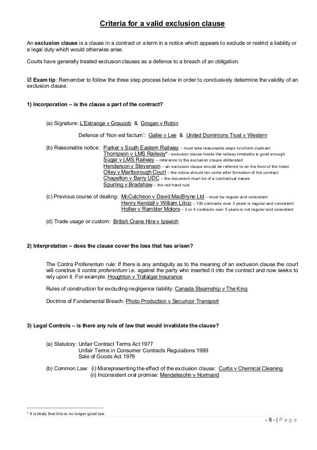 contract law exam 2010 2010) the law prohibits having a grandfather clause to waive the trade exam,  2010 this exam will be required for a  contract and for the electrical,.