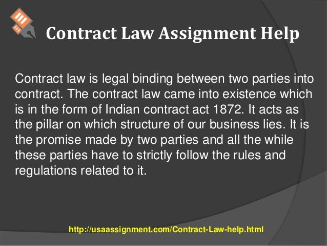law assignment usa The assignment of a right or obligation is a common contractual event under the law and the right to assign (or prohibition against assignments) is found in the majority of agreements.