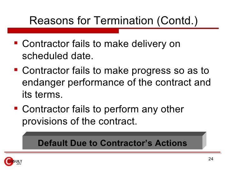 tender and contract management Contract management guide version: 1 august 2010 page 2 of 101 table of contents 1 terms and definitions.