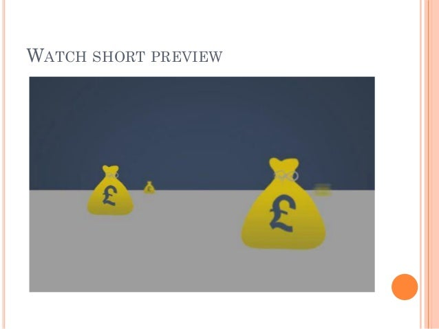 WATCH SHORT PREVIEW