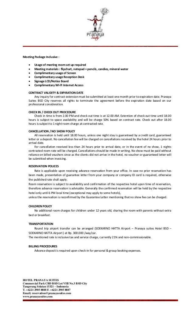 Contract rate sdi al azhar bintaro 2015 hotel spiritdancerdesigns Choice Image