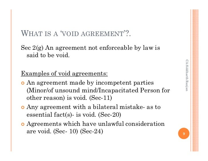 Use 'voidable contract' in a Sentence