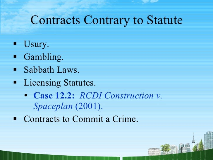 capacity in contract law New york contract law: a guide for non-new york attorneys glen banks, esq new york state bar association.