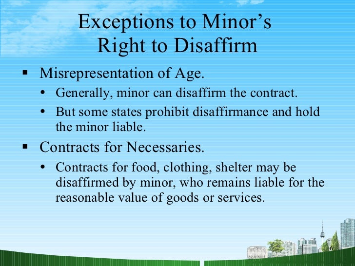 misrepresenation of age by minor Section 10607 misrepresentation of age by a minor (a) a minor commits an offense if he falsely states that he is 21 years of age or older or presents any.