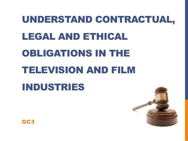 ethical and legal obligations essay What is the definition of ethical obligation a:  ethical obligations are things a person must or should do  what is the difference between legal and ethical.