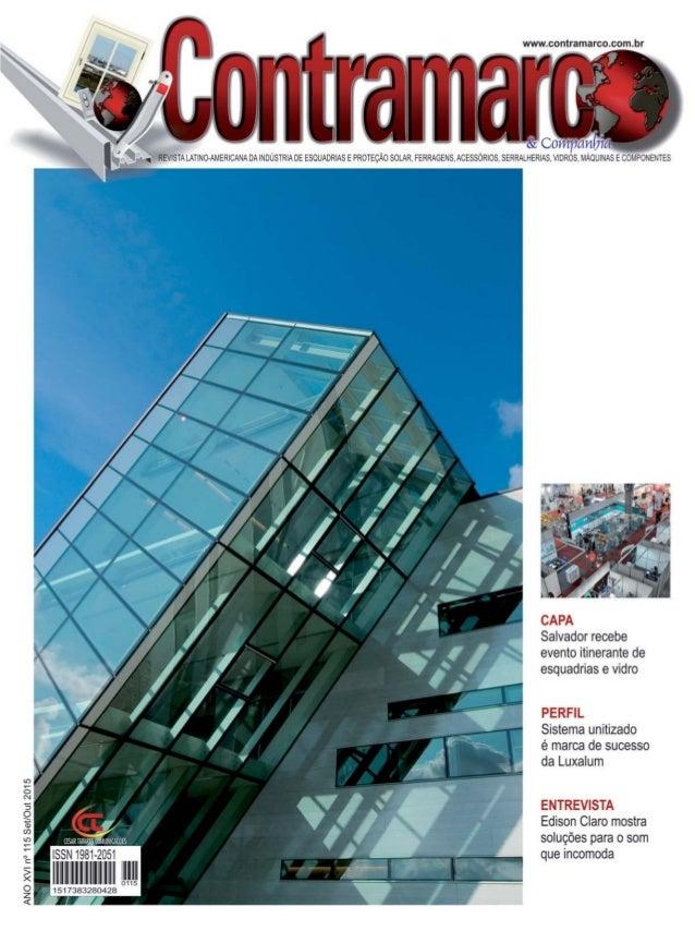 CONTRAMARCO & COMPANHIA 1