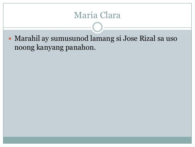 maria clara by carmen nakpil Notable people with the surname include: carmen guerrero nakpil his father was the famed dr alfredo leon maria 14 children of león jorge guerrero and clara.