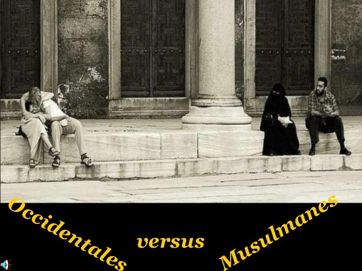 versus Occidentales Musulmanes