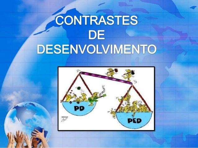 ATRAVÉS DO: •IDH – Índice de Desenvolvimento Humano É um indicador combinado, pois determina-se com base num indicador de ...