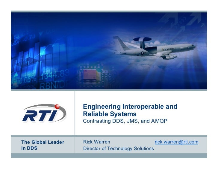 Engineering Interoperable and Reliable Systems