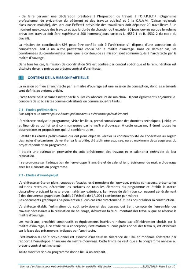 Attestation dommage ouvrage with attestation dommage ouvrage for Assurance dommage ouvrage pour particulier