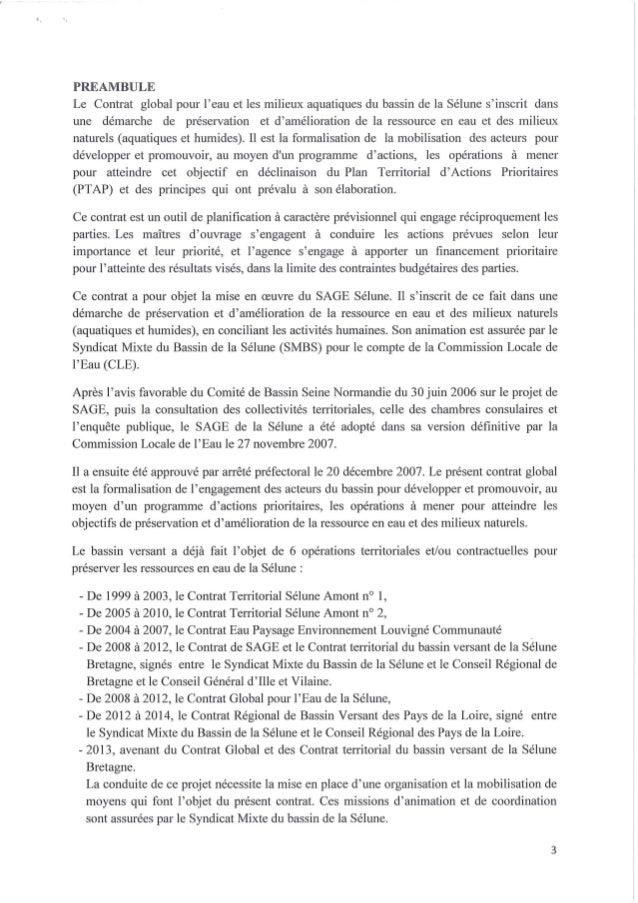 Contrat global 2014-2018 md Slide 3
