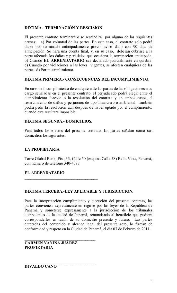 Lujo Plantilla De Arrendamiento De Propiedad Ideas - Ejemplo De ...