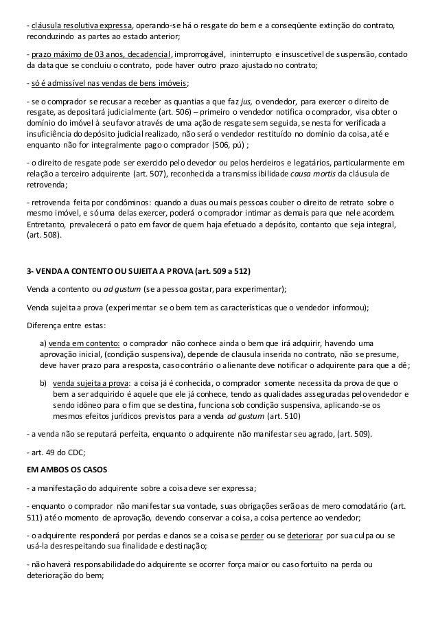 Contrato Particular Compra E Venda De Artigo November 2019