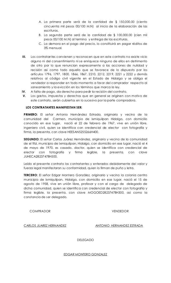 Famoso Plantilla De Acuerdo De Venta De Terrenos Bandera - Ejemplo ...