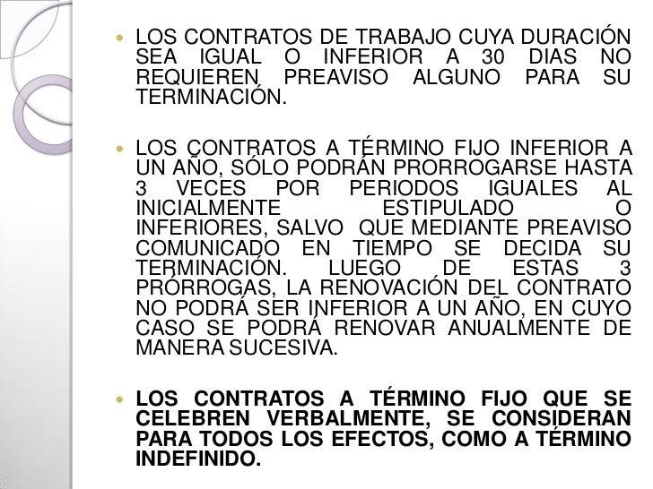 Liquidacion Contrato De Trabajo De Servicio Domestico Por