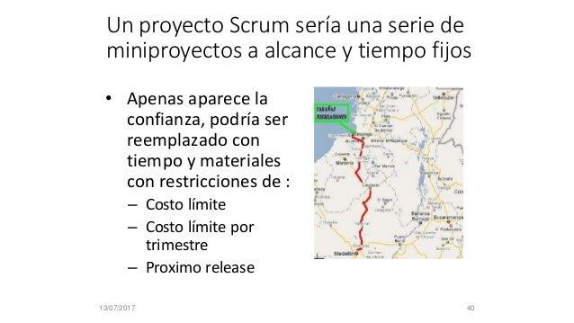 • Estructura: El proveedor recibe incentivo si el proyecto termina antes y paga penalidad si termina tarde. La cantidad de...