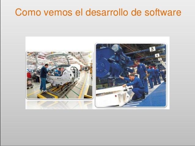 Un resumen sobre contratos ágiles. Por Jorge Abad y Leonardo Agudelo - Agile Contracts Slide 3