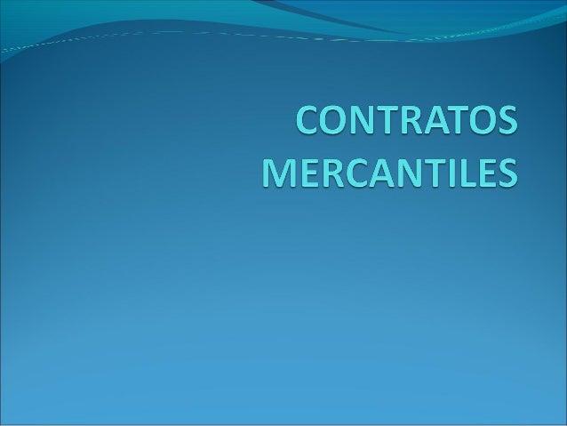 La firma de un contrato es el acuerdo de voluntades que genera derechos y obligaciones para las partes. Un contrato merc...