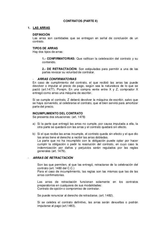 Contratos parte ii 2da pr ctica for Arrendamiento de bienes muebles ejemplos