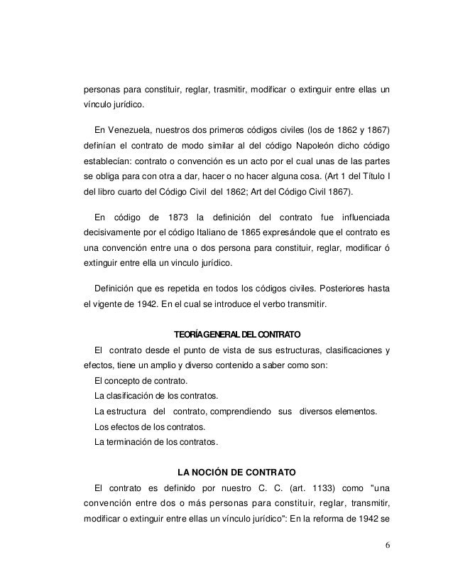 Contrato trabajo de prof moyetones for Libro cuarto del codigo civil