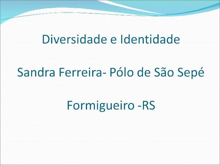 Contribuição da cultura africana no brasil Slide 1