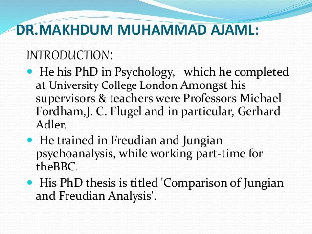 contribution for psychology