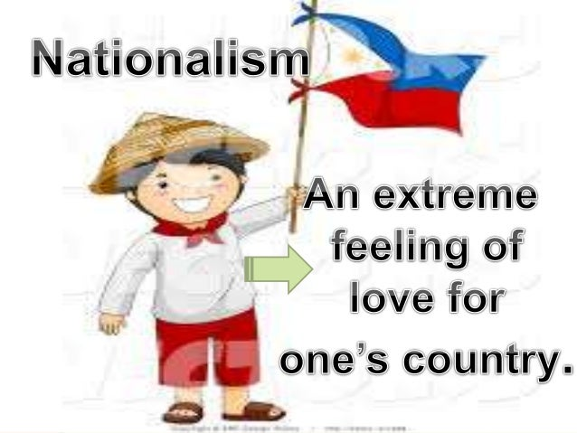 Nationalism: Philippine Revolution Essay Sample