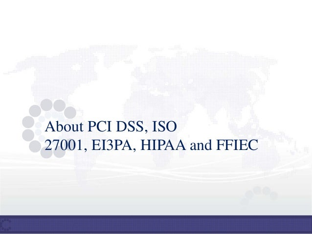 pci dss e commerce guidelines