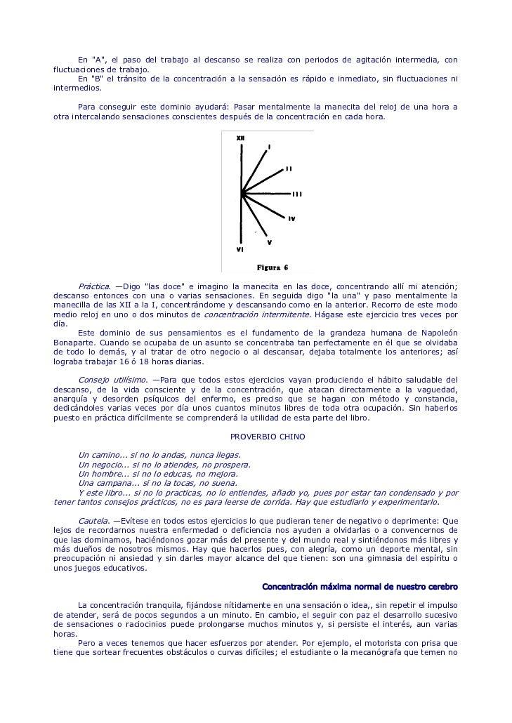 CONTROL CEREBRAL Y EMOCIONAL- P.IRALA