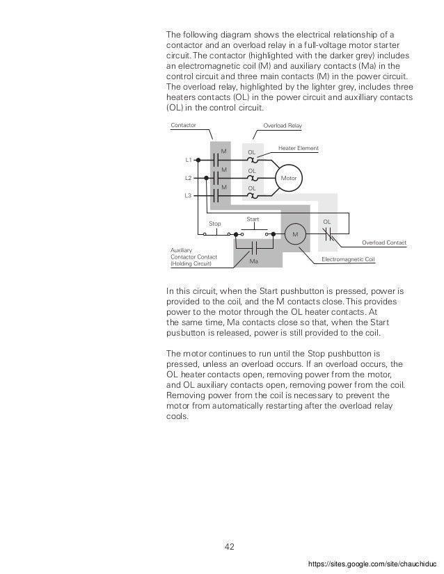 control components thiết bá ‹ Ä'iá u khiá ƒn 42 the following diagram shows the electrical