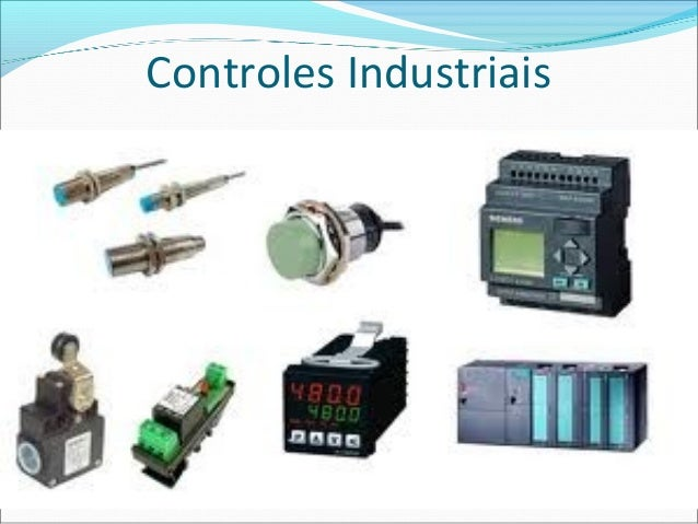 Controles Industriais
