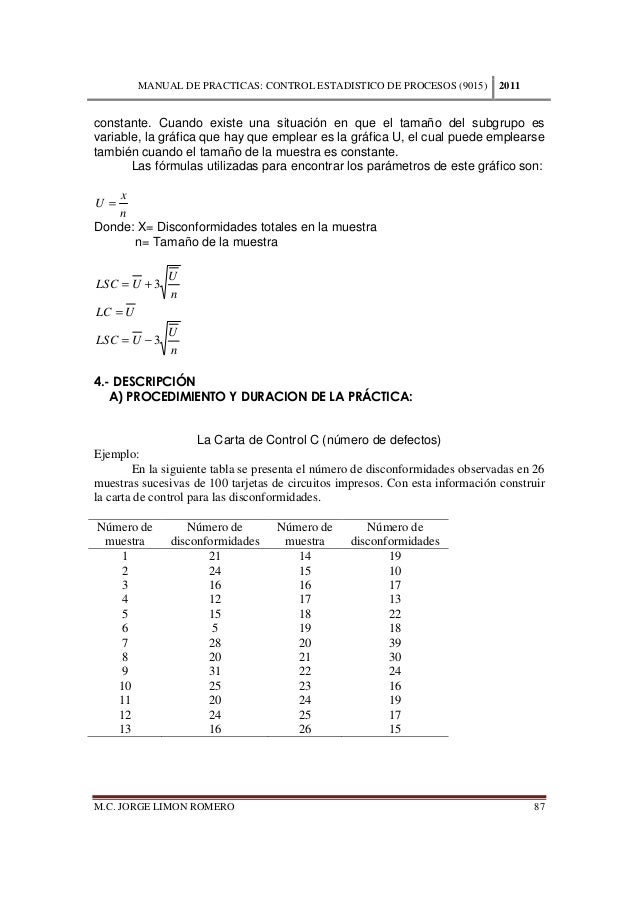 Minitab 17 Manual