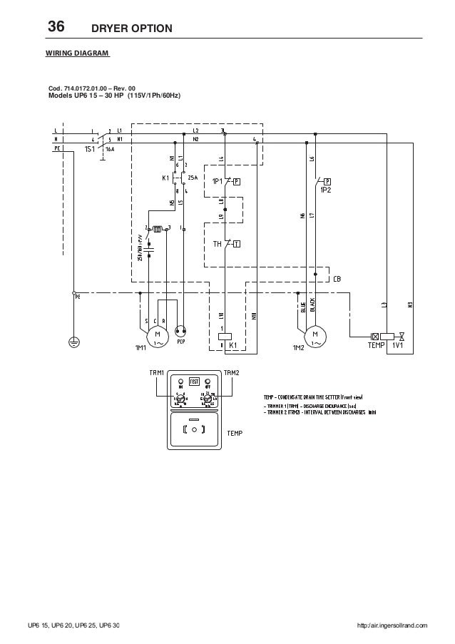 Compressor Slide Valve Wiring Diagram Ford Ranger Radio